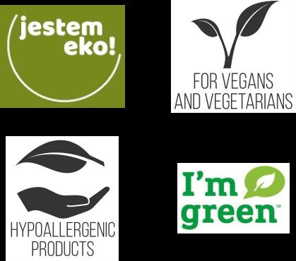Be Organic Serum do twarzy