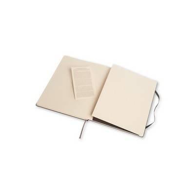 MOLESKINE Notatnik ok. B5