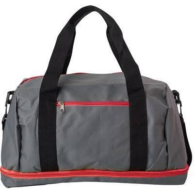 Mała torba sportowa, podróżna