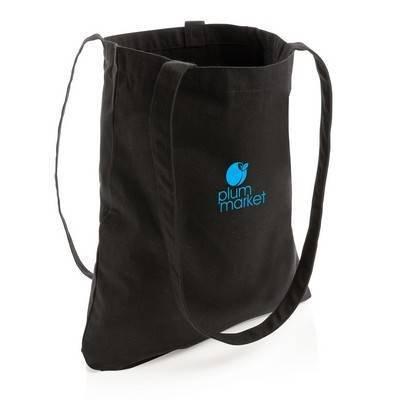 Torba z bawełny z recyklingu Impact Aware™