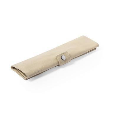 Zestaw sztućców bambusowych oraz słomka wielokrotnego użytku z czyścikiem